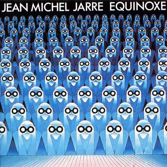 Re: Jean Michel Jarre
