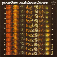Graham Parker - Stick To Me